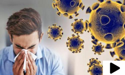 کورونا وائرس سے بچاؤ کے لئے یہ احتیاطی تدابیر اپنائیے