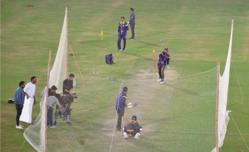 Gladiators face United challenge in Rawalpindi