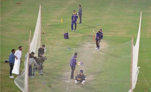 Gladiators face United challenge in Rawalpindi