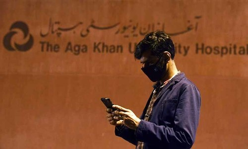 کراچی، گلگت بلتستان کے 2 افراد میں کورونا وائرس کی تصدیق