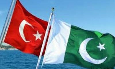 Pakistan to become playmaker with Turkey's ship project: Turkish official