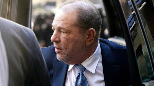 What's next for Harvey Weinstein? Sentencing, appeal and another rape case