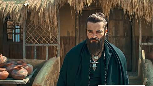 The Legend of Maula Jatt is not a family film, says director Bilal Lashari