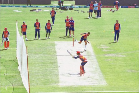 Kings look to take down high-flying Sultans