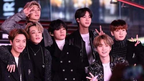BTS cancels concert amidst coronavirus outbreak