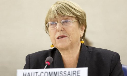 UN rights chief concerned about police inaction during Delhi 'attacks against Muslims'
