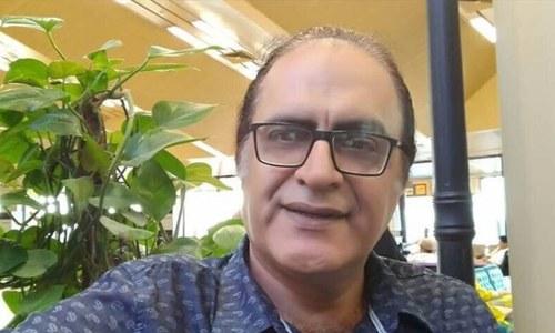 لکھاری اداکار کا محتاج ہوتا ہے، ورنہ 'کاف کنگنا' ہٹ نہ ہوجاتی؟ محمود اسلم
