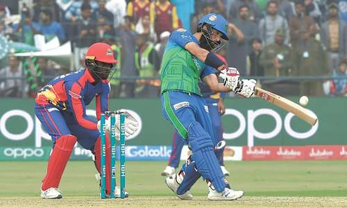 Moeen-Shan stand too hot for Kings as Sultans romp home
