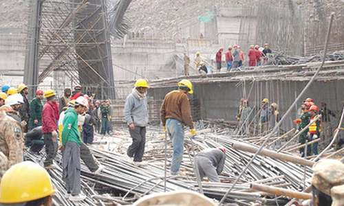 Lawmakers call for drastic cut in number of PSDP projects