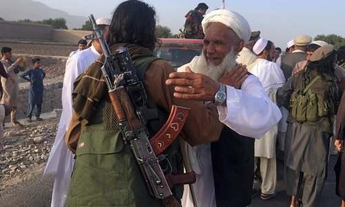 امریکا، طالبان معاہدے کی تمام معلومات جو ہم جانتے ہیں