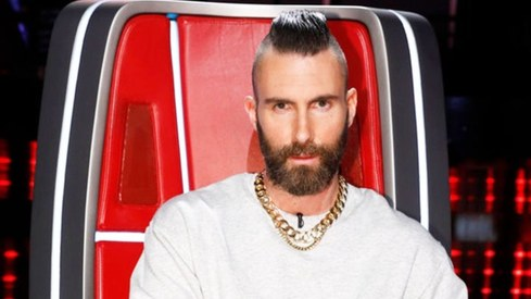 Maroon 5's Adam Levine apologises to fans for a terrible concert