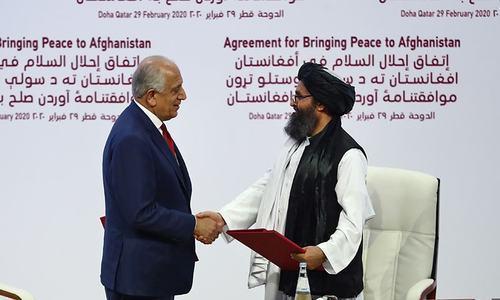 Doha deal