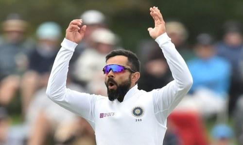 Kohli angry as India 'completely outplayed' in New Zealand Test clean-sweep