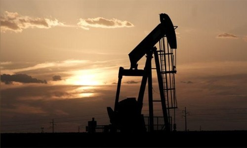 Oil prices fall as coronavirus spreads outside China