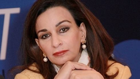 Watch Sherry Rehman defend Aurat March like a boss