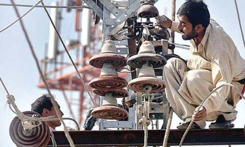 Power sector payables rise to Rs1.88tr, Pepco informs Senate