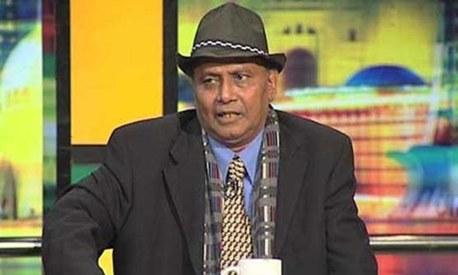 Veteran comedian Amanullah passes away at 70