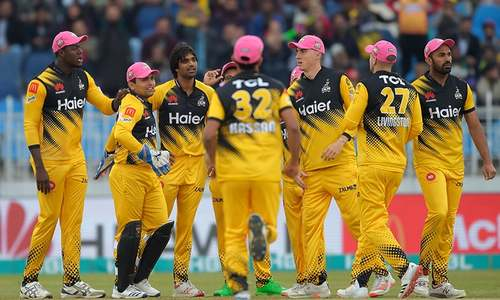 PSL 2020: Peshawar Zalmi defeat Islamabad United by 7 runs on DLS