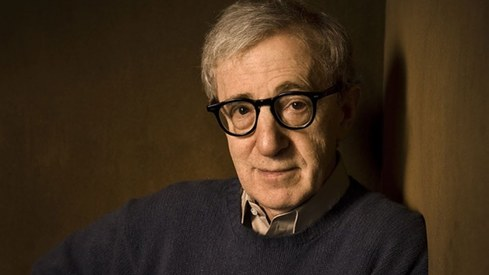 Woody Allen memoir shelved after backlash