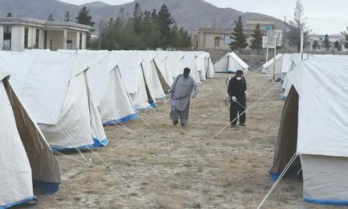 Sindh reports nine more cases of coronavirus