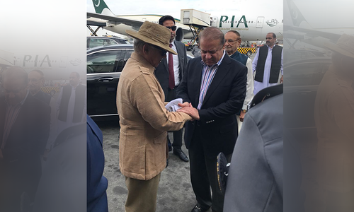 PML-N demands Shehbaz Sharif's return from London