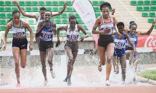 Kenya bars athletes from global travel over virus