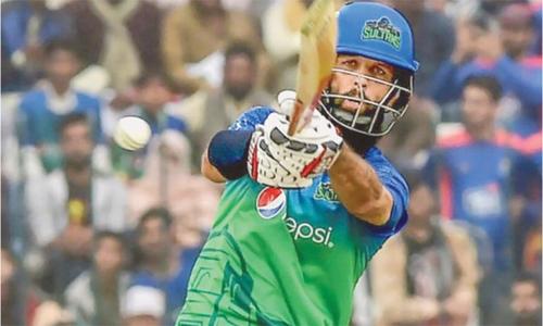 پاکستان میں کھیلنے کا تجربہ ناقابل یقین اور سب سے بہترین رہا، معین علی