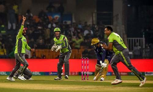 Qalandars aim to clinch semis berth by overpowering Sultans today