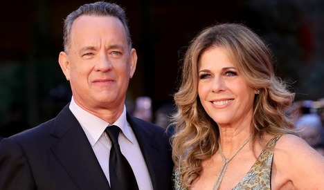 Tom Hanks, Rita Wilson have reportedly left the hospital post coronavirus treatment