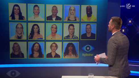 Big Brother Germany housemates are the last to know about the spread of Covid-19