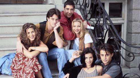 Friends reunion special delayed due to coronavirus concerns