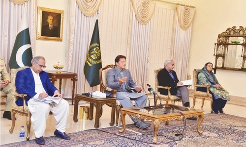 PM promises relief package for coping with exigency