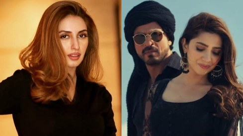 Iman Aly reveals Raees was offered to her first