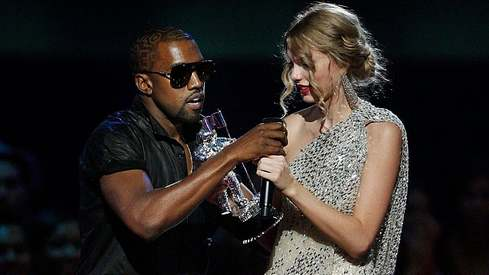 We now know who lied in the infamous Taylor Swift and Kanye West fued