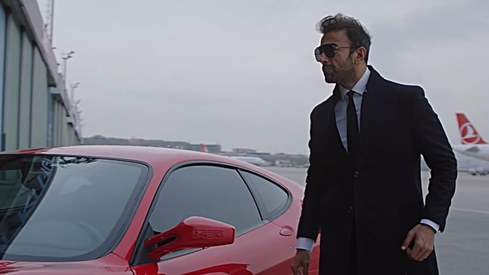 Shaan Shahid's gift this March 23 is Zarrar's action-packed trailer