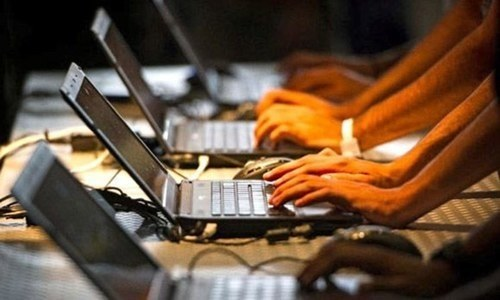 Startups hit by virus scourge