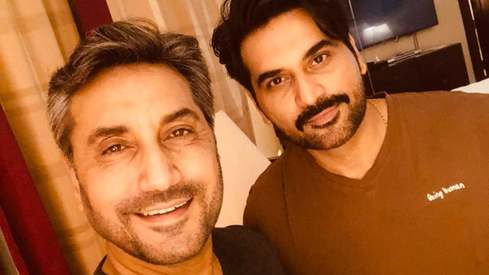 Humayun Saeed and Adnan Siddiqui test negative for Covid-19