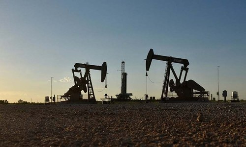 Oil jumps 5pc to over $28