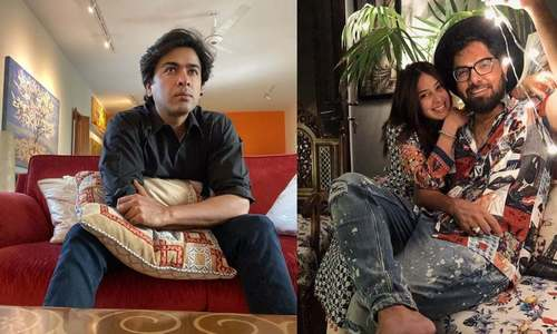 Here's what to do during a lockdown, inspired by Pakistani celebs