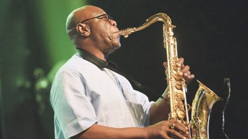 Jazz legend Manu Dibango dies of coronavirus