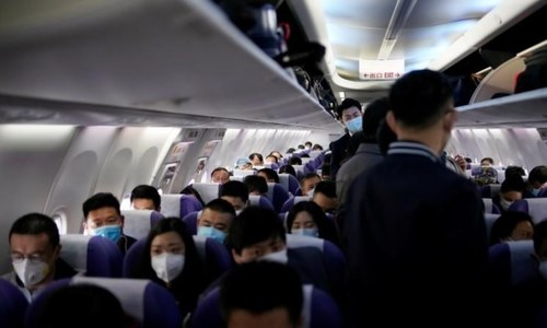China's symptom-free coronavirus carriers raise fears of new wave of infections