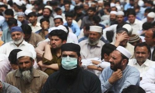 اگر صورتحال یہی رہی تو ایک ماہ پاکستان کے لیے کتنا خطرناک ہے؟