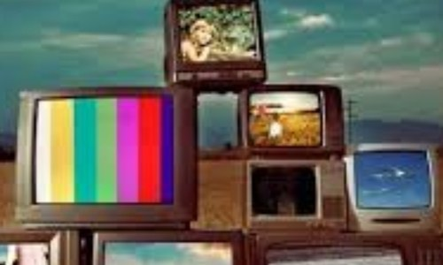 TV viewership climbing as people are stuck at home