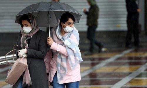 ایران: کورونا سے بچنے کے لیے زہریلا کیمیکل پینے سے 300 افراد ہلاک
