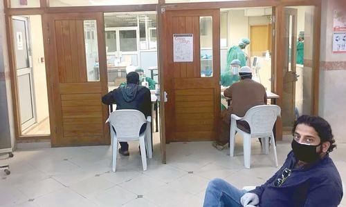 PMA demands immediate delivery of protective gear to healthcare workers