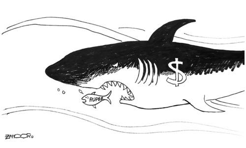 Cartoon: 28 March, 2020