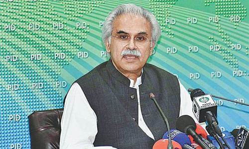 Recovery rate of patients to improve soon, hopes Zafar