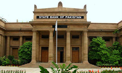 SBP abolishes paper-based submission of cases