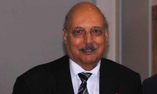 برطانیہ میں پاکستانی نژاد ڈاکٹر کورونا وائرس کے باعث جاں بحق