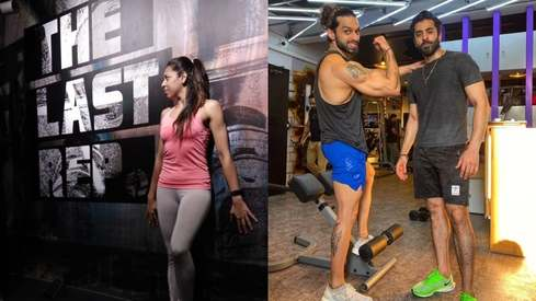 Pakistan's fittest trainers are posting home workouts all over Instagram
